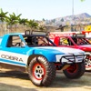 Offroad Trophy Truck Racing App Icon