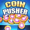 Coin Pusher Arcade Game App Icon