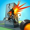 Cannon Demolition iOS icon