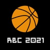 Retro Basketball Coach 2021 iOS icon