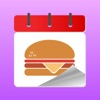 Food Platform 3D iOS icon