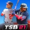 MLB Tap Sports Baseball 2021 iOS icon