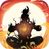 Immortality world - Idle Games iOS icon