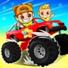 Monster Truck Vlad & Niki iOS icon