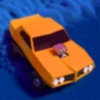 Crazy Driver City iOS icon