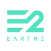 Earth2 - the virtual world iOS icon