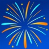 Easy FireWorks! App Icon