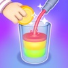 Mix and Drink App Icon