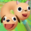 Cats & Dogs 3D iOS icon