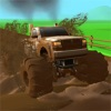 Mud Racing iOS icon