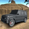 Offroad Jeep Car Games 2021 App Icon