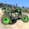 Atv Quad Bike Racing Game 2021 App Icon