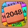 2048 Merger App Icon