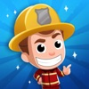 Idle Firefighter Tycoon iOS icon