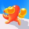 Dino Runner 3D: Blob Clash