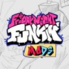 FNF Ultimate MOD Game iOS icon