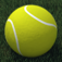 Touch Tennis: FS5 iOS Icon