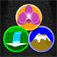 AcidSolitaire Collection HD iOS Icon