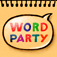 Word Party App Icon