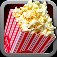 IMunchies (Popcorn Candy Nuts) iOS Icon