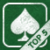 Mondo Top 5 Solitaire iOS Icon