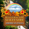 American Falls Solitaire iOS Icon
