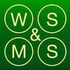 W&M-Wordsearch & Minesweeper app icon