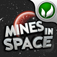 Mines In Space: Minesweeper iOS Icon