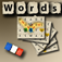 Words FR (French) iOS Icon