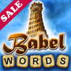 BABEL WORDS iOS Icon