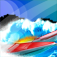 Wave Blazer iOS Icon