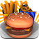 Fast Food Nation app icon