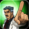 Dr. Awesome iOS icon