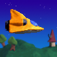 Platypus - Squishy Shoot-em-up App Icon