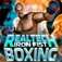 Iron Fist Boxing HD Edition App Icon