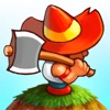 Alio the Woodcutter App Icon