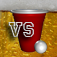 Beer Pong VS iOS Icon