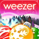 Christmas With Weezer App Icon