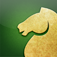 Deep Green Chess App Icon
