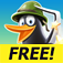Crazy Penguin Catapult FREE app icon