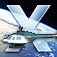 X-Plane Helicopter app icon