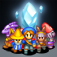 CRYSTAL DEFENDERS App Icon