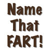 Name That Fart iOS Icon