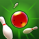 Downhill Bowling app icon