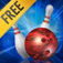 Action Bowling Free iOS Icon