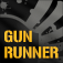 Gun Runner Wars app icon