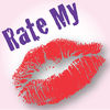 Rate My Kiss app icon