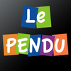 Le Pendu (French Hangman) app icon