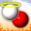 Heaven or Hell app icon