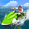 Aqua Moto Racing iOS Icon